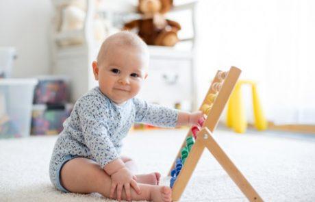 איך תעלו לתינוקכם את רמת ה-IQ?