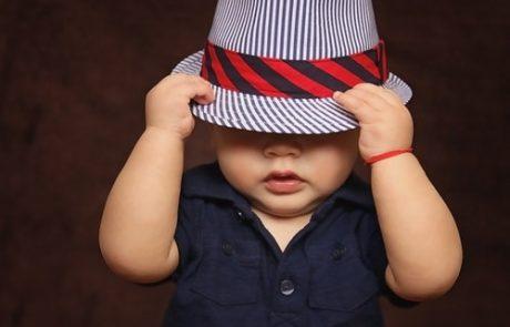 המדריך לקניית בגדי תינוקות באינטרנט