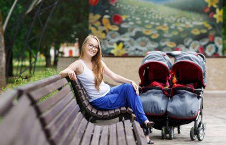 עגלת תאומים – איך לקנות