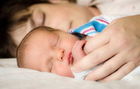 זכאות לחופשת לידה לאימהות