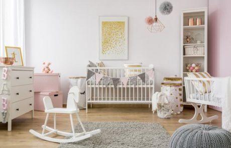 ציוד לתינוק שרק נולד – הרשימה המלאה